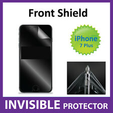 Apple iPhone 7 PLUS Screen Protector INVISIBLE FRONT Shield - Military Grade