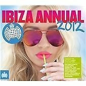 Ministry Of Sound - Ibiza Annual 2012 (2 X CD)