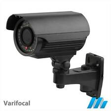 700 TVL 1/3 Sony Effio-e CCD Waterproof Outdoor Night Vision Bullet CCTV Camera