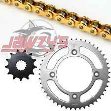 SunStar 428 MXR Chain 13-47 T Sprocket Kit 43-7419 for Yamaha YZ85 2002-2014