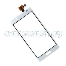 New Touch Screen Digitizer Glass Replacement For LG Optimus L7 P700 P705 White