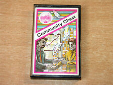 Sinclair ZX81 - Community Chest by Artic Computing