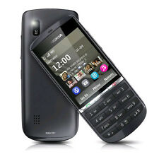 BRAND NEW NOKIA ASHA 300 SIM FREE PHONE - BLUETOOTH - 5MP CAMERA - 3G - FM RADIO