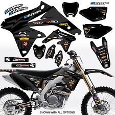 2000 2001 2002 2003 2004 DRZ400 SM GRAPHICS KIT DRZ 400SM SUZUKI DECALS DECO