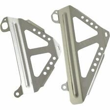 Devol Racing Radiator Braces For Yamaha YZ 250 F 450 F 14-16 0122-5502 1901-0562
