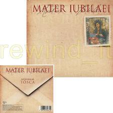 "TOSCA ""MATER IUBILAEI"" RARO CDsingolo 2000 - GIUBILEO"