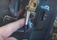 16 Repair Ends for Ford E150, E250, E350 Van Door Handle Cable Ends Repair Kit