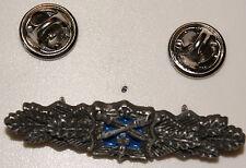Nahkampfspange Nahkampf Abzeichen Militär l Anstecker l Abzeichen l Pin 109
