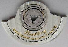 Breitling oscillating weight eta 2892 a2 ... for parts or project ...