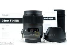 Sigma AF Art 35mm f/1.4 DG HSM Lens For For Sony