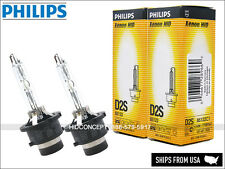 2 PHILIPS D2S HID XENON BULBS 35W GERMANY 4300K 85122 (pack of 2) Germany 35W