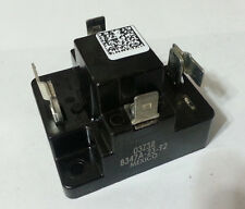 1pc Carlyle Overload Protector Relay SPST 110-600/24V 325/125VA HN69GZ015 -NEW-
