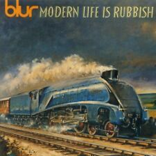 Modern Life Is Rubbish, Blur, Vinyl, 5099962483919