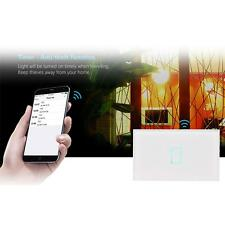 BroadLink TC2 Single Touch Control Automation Switch Smart Home Touch Panel Kit