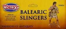 BALEARIC SLINGERS - VICTRIX - ANCIENT - SENT FIRST CLASS- WARRIORS OF ANTIQUITY