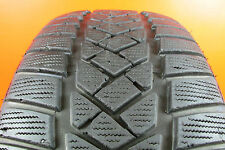 1 NICE DUNLOP SP SPORT WINTER SPORT M2  265/55R18  9/32 TREAD REPAIR FREE #1051