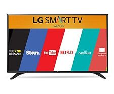 LG 55LH600T 139 cm (55 inches) Full Smart HD LED IPS TV (Black)