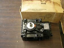 NOS OEM Ford 1972 1977 Pinto Air Conditioning AC Compressor 1973 1974 1975 1976