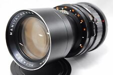 as-is Mamiya RB67 360mm f/6.3 sekor meidum format camera lens from japan #558