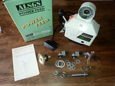 X-Axis Power Drive Feed Kit for Warco Major MD-30B Milling Machines UK-240volt