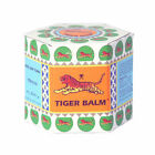 White Tiger Balm Relief from Body Pain / Muscular / Joint Aches / Headaches 18g