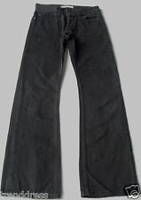 5012. levis LEVI 's 512 bootcut señores Jeans Hose W 29/l 34