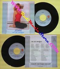 LP 45 7'' SONIA Sur ma musique J'perds mon temps avec moi 1981 no cd mc dvd*