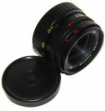 MC HELIOS-44-3 2/58mm lens for ZENIT M42 MMZ #9220*** EXCELLENT
