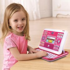 Vtech Electronic Learning Computers Switch and Slide Tablet (Pink)