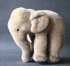 steiff gro elefant ebay. Black Bedroom Furniture Sets. Home Design Ideas