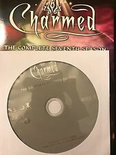 Charmed - Season 7, Disc 6 REPLACEMENT DISC (not full season)