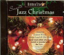 Smooth Jazz Christmas - Various Artists - CD - NEW