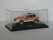 "VW Tiguan ""Notartz"" - Limited Edition - 1/43 - Schuco (04985)"
