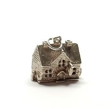 Vintage 925 Sterling Silver NUVO PUB HOUSE OPENS TO BAR BARMAN Charm 5.1g