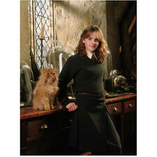 Harry Potter Emma Watson As Hermoine In School Uniform 8 x 10 Inch Photo