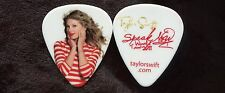 TAYLOR SWIFT 2011 Speak Now Tour Guitar Pick!!! Taylor's concert stage Pick #3