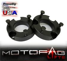 "2"" Front Lift Leveling Kit for 05-17 Toyota Tacoma FJ Cruiser Billet MADE IN USA"