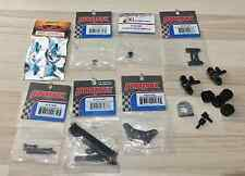 DuraTrax Vendetta, MB4 Anderson, LRP Shark - Parts RC