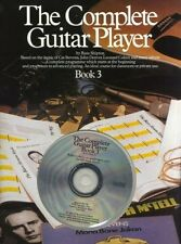 Book - The Complete Guitar Player Book3 With Cd/Am933427