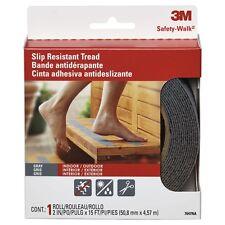 3M Safety Walk Grey Treads Tape 50mm x 4.5m