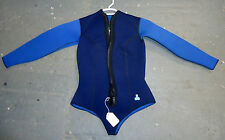 Women's Jacket 7mm Scuba Diving Wetsuit (USED) Large