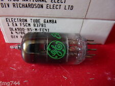 6AM8A GE   NEW OLD STOCK   VALVE TUBE   S15