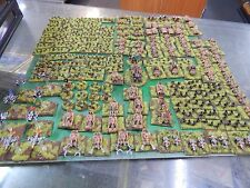 Games Workshop Warhammer EPIC painted ORCS