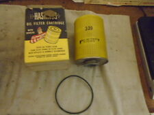 1965 to --- dodge dart plymouth valiant dodge truck  hastings element oil filter