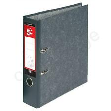 Lever Arch File 70mm A4 Cloudy Grey (Pack of 10) 5 Star Office,Filing,Stationery