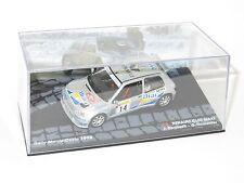 1/43 Renault Clio Maxi Diac Rallye Monte Carlo 1995 J.Ragnotti