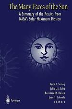 The Many Faces of the Sun : A Summary of the Results from Nasa's Solar...