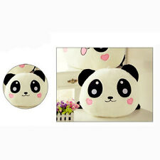 New Cute Plush Doll Toy Stuffed Animal Panda Pillow Quality Bolster Gift 20cm/8""