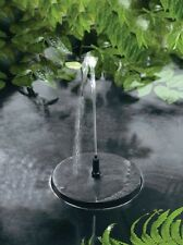 Smart Solar Sunjet 150 Pump Kit Solar Powered Fountain Water Feature Brand New