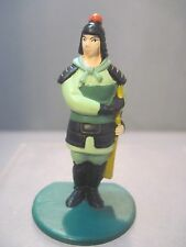 Disney Warrior MULAN Mini PVC Figures Smith Kline Beecham Toy Loose